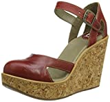 Fly London Women's Hoba931fly Wedge Shoes
