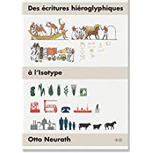 Des écritures hiéroglyphiques à l'isotype