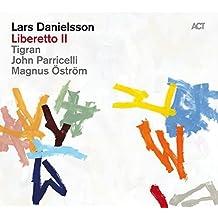Liberetto II [Vinilo]