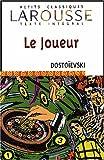 Le Joueur - Larousse - 09/09/2004