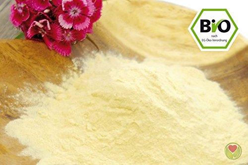 Naturherz Bio Acerola Pulver - Natürliches Acerola Fruchtpulver mit min. 17% Vitamin C - Winterangebot! (500 g)