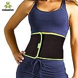 Bauchweggürtel /Fitnessgürtel, verstellbar, Taille, Lendenwirbelstütze, beschleunigt Gewichtsverlust, für Herren und Damen