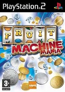 Fruit Machine Mania (PS2)