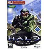 Halo - Kampf um die Zukunft