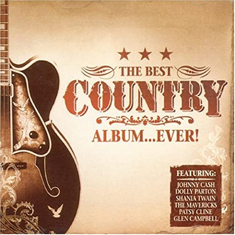 The Best Country Album ....Ever !