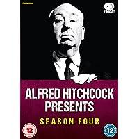 Alfred Hitchcock Presents - Season Four