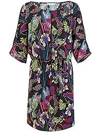 Promod Kleid mit Print
