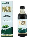 GoYNG Noni Juice Concentrate | 100% pure| Original | Premium | Natural |