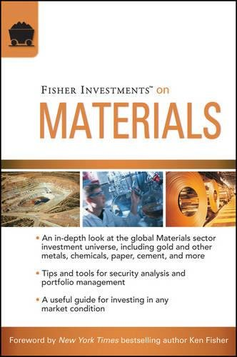 Fisher Investments on Materials (Fisher Investments Press, Band 2)