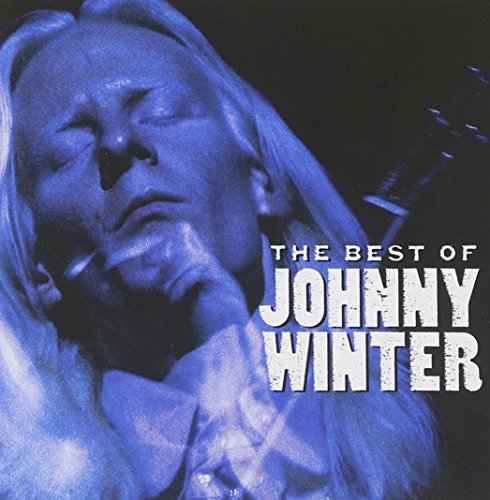 Preisvergleich Produktbild Best of Johnny Winter