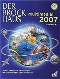 Brockhaus Multimedial 2007 (DVD-ROM) Bild
