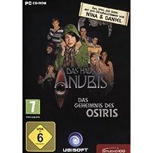 Das Haus Anubis: Das Geheimnis Des Osiris