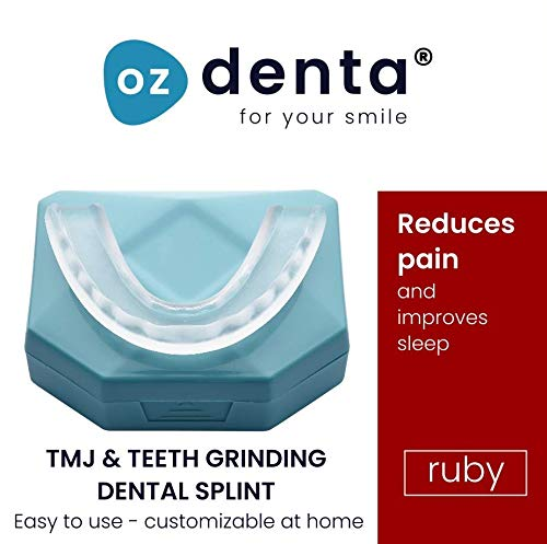 4 x Low Profile SOFT & HARD Moldable Dental Night Mouth Guard and Custom  Fit Retainer Slim Grind Protector Thin Mouthpiece Sleep Bite Splint Teeth