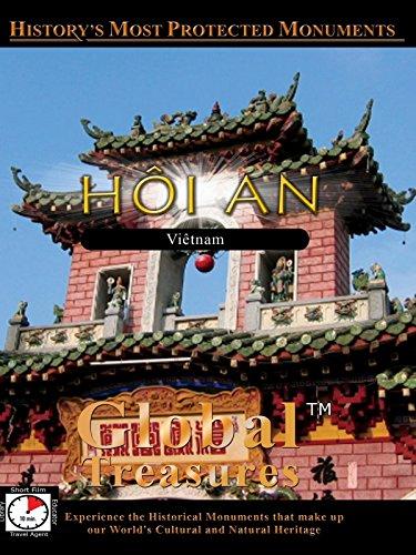 Global Treasures - Hoi An, Vietnam [OV] (Home Global)