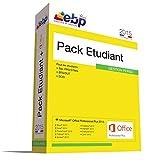 Best Microsoft Logiciel de comptabilité - EBP Pack Etudiant 2015 - Offre Spéciale MS Review
