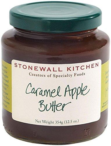 Stonewall Kitchen Butter, Caramel Apple, 12.5 Ounce