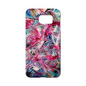 G-STAR Designer 3D Printed Back case cover for Samsung Galaxy S7 Edge - G5320