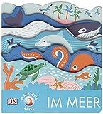 Magische Reise. Im Meer: Pappbilderbuch mit Glanz- und Struktur-Elementen ab