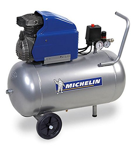 MICHELIN GB50 Compresseur Coaxial Huile 2 CV 50 L