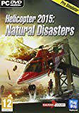 Helicopter 2015: Natural Disasters [Importación Italiana]