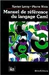Manuel de r�f�rence du langage Caml