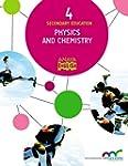 Physics and Chemistry 4. (Anaya English)