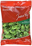 Jeden Tag Eukalyptus-Menthol Bonbons,24er Pack (24x 250 g)