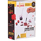 Yucky Science Fake Blood Science Experiment Kit