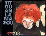 Agenda 2006 : Titouan Lamazou
