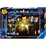 Ravensburger Dr Who Jigsaw Puzzle (60 Pieces)