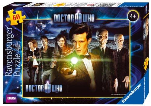 Ravensburger Dr Who Puzzle (60Stück)
