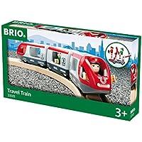 Brio - Tren de pasajeros (33505)