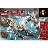 Produktbild von Milton Bradley 41388 - Axis und Allies: Pacific