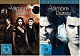 The Vampire Diaries - Season / Staffel 6+7 * DVD Set