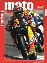 L'année de la moto, numéro 5, 1999