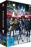 Psycho Pass - 2. Staffel - Box Vol.1 (2 DVDs) + Sammelschuber (Limited Edition)