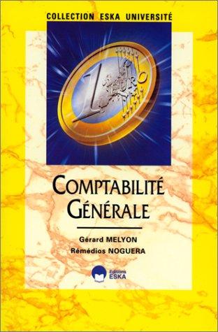 Comptabilit gnrale
