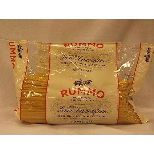 Rummo Lenta Lavorazione Spaghetti 3000g Packung (Nudeln)