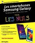 Les Smartphones Samsung Galaxy pour l...