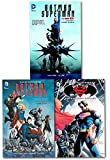 dc super heroes comics batman vs superman collection 3 books set batman vs superman the greatest battles batman superman volume 1 cross world batman superman volume 2 game over by various 2016 08 06