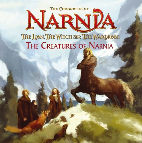The creatures of Narnia.