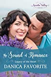 The Sound of Romance: Legacy of the Heart Book Two (Arcadia Valley Romance 12)