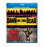 Dawn of the Dead / George a Romero's Land of Dead [Reino Unido] [Blu-ray]