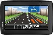 TomTom Start 25 M Europe Traffic Navigationsgerät (Free Lifetime Maps, 13 cm (5 Zoll) Display, TMC, Fahrspurassistent, Parka