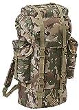 Brandit BW sac à dos 65L modèle Bundeswehr Sac à dos de combat, Bw Kampfrucksack, Tactical Camo