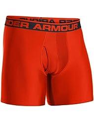 Under Armour Original 15,2cm Seasonal Color Herrenunterwäsche, Farbton: Scatter/Steel/Midnight