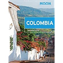 Moon Colombia (Travel Guide)