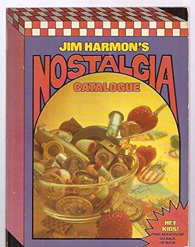 Jim Harmon's Nostalgia Catalogue