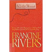 The Scarlet Thread (Thorndike Christian Romance)