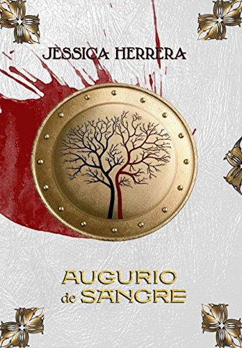 Augurio de Sangre (Saga de Sangre nº 3) (Spanish Edition)